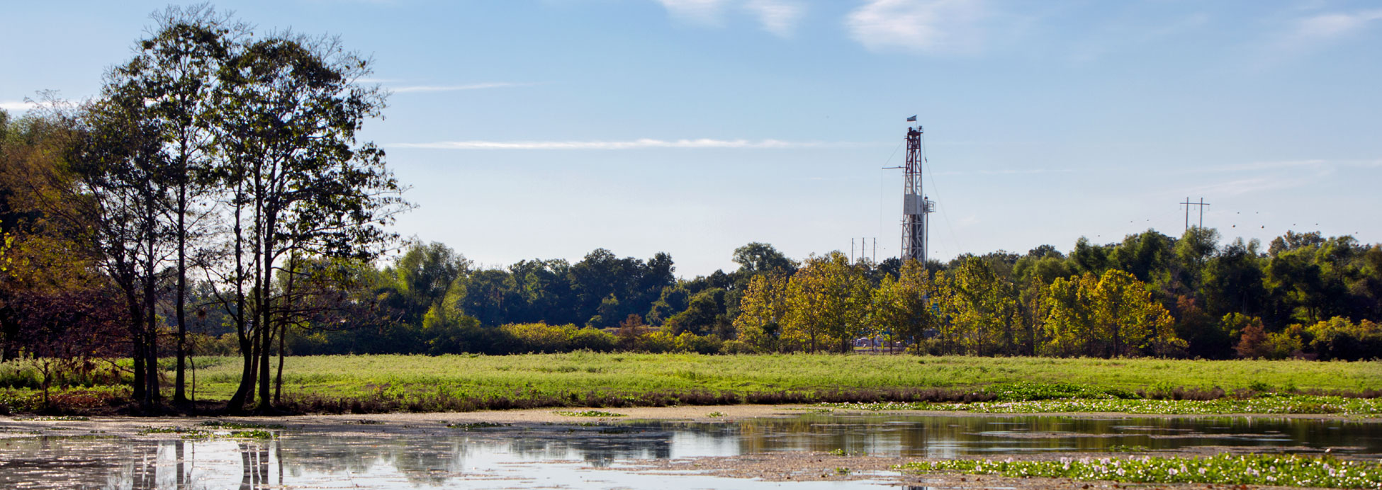 Sustainability in Oil and Gas